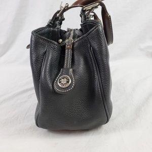 Dooney & Bourke Purse Leather Black